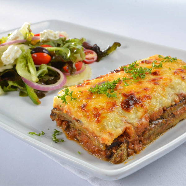 greek-mousaka
